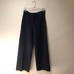 Pants - The Frankie Shop Wide Leg Trousers.